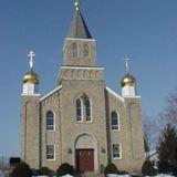 St. Basil Church