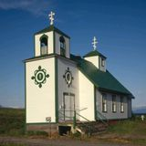 Protection of the Theotokos Church