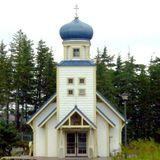 Nativity of the Theotokos Church