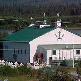 St. Sergius Church