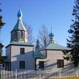 Holy Assumption of the Virgin Mary Church