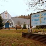 St. Herman of Alaska Church