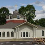 Christ the Savior Church