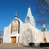 Three Saints Church