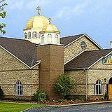 Holy Transfiguration Church