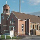 St. Luke the Evangelist Church