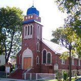 St. Panteleimon Church