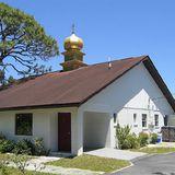 St. Simeon Church