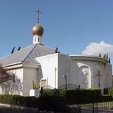 St. Innocent Church
