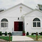St. John the Theologian Church