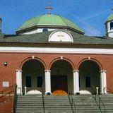 St. Dimitrie Church