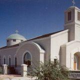 St. John the Baptizer Church