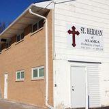 St. Herman of Alaska Chapel