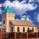 Holy Myrrhbearing Women Church