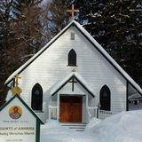 All Saints of North America Mission