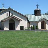 SS. Cyril and Methody Church