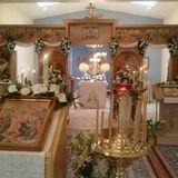 Holy Trinity / Holy Resurrection Church