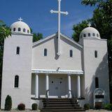 St. Peter the Aleut Church