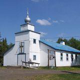 St. Seraphim of Sarov Church