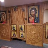 St. Innocent of Alaska Mission