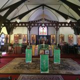 St. George Mission