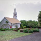 St. Juvenaly Mission