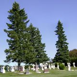 Holy Assumption Chapel & Cemetery