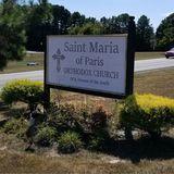 St. Maria of Paris Mission