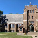 Holy Myrrhbearers Chapel