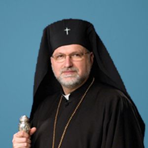 Archbishop Mark