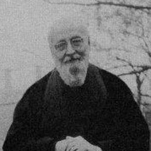 Archimandrite Lev Gillet