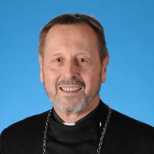 Fr. Daniel C. Kovalak