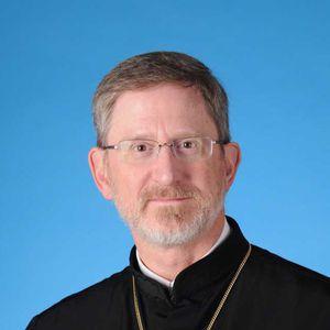 Fr. Jonathan Ivanoff