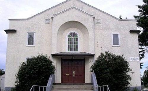 St. Mark the Evangelist Church