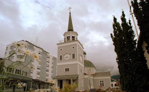 St. Michael the Archangel Cathedral