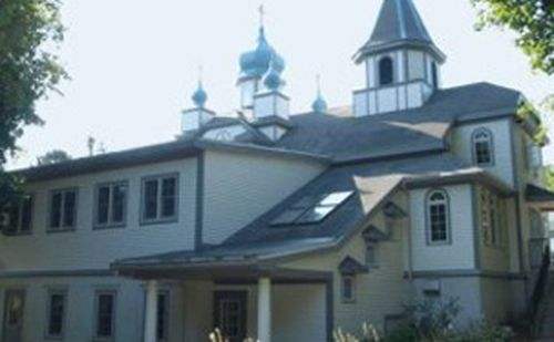 Holy Annunciation Church