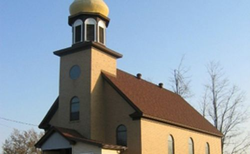 Holy Ascension Church