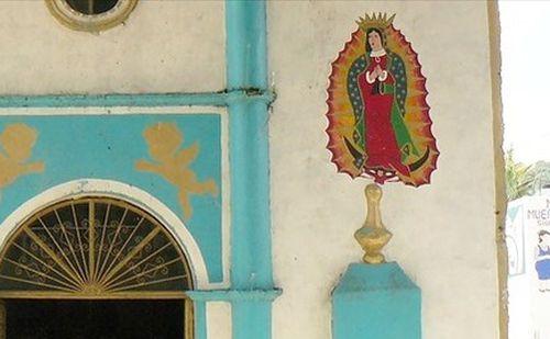 Misión Ortodoxa de San Esteban