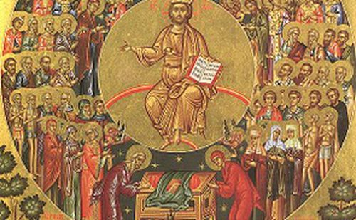 Questions and Answers about Orthodox Saints