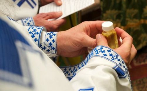 Questions and Answers about the Seven Sacraments of the Orthodox Faith