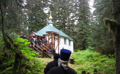 Questions and Answers about The Orthodox Church in America